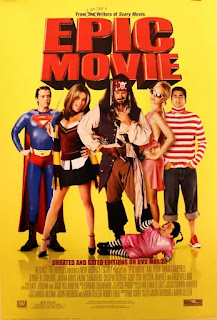 Epic Movie [2007] [DVDR] [NTSC] [Latino]