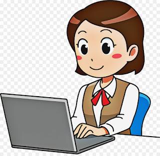 مطلوب موظفة استقبال - سكرتيرة لمكتب محاماة / بخبرة أو بدون
