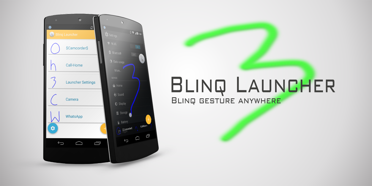 Blinq Lollipop Launcher Prime V 2 0 2 Patched APK | THE