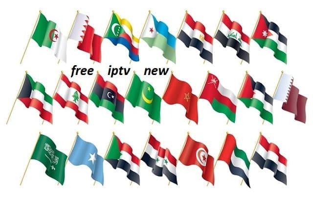 New iptv Arabic HD  World M3u lists  04/09/2020