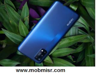 سعر و مواصفات هاتف Realme 7 2021