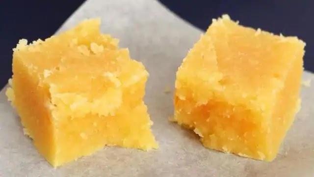 Mango lovers must taste once, mango dessert 'Mango Pak'