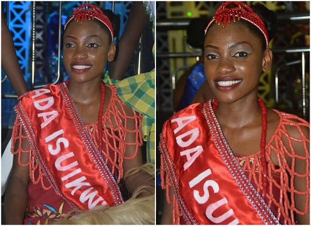 2016 Winners of Ada Isiukwuato