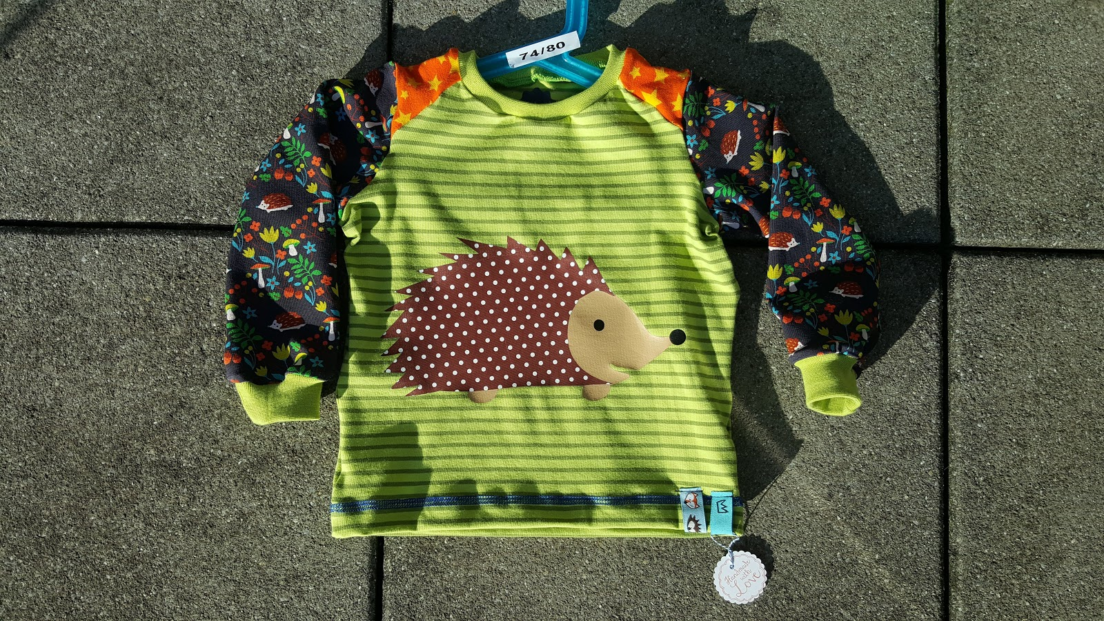 nibel: pullover per ragazze Pullover für Mädchen