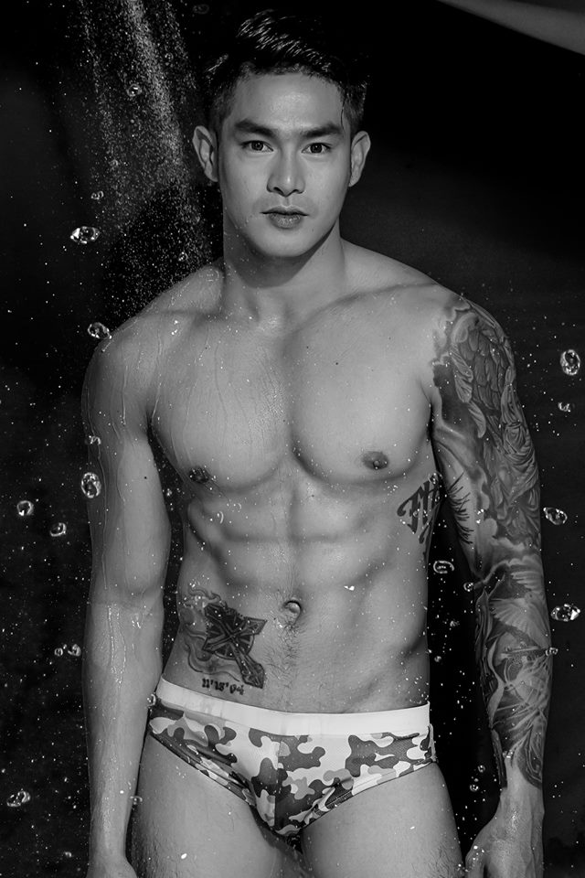Where Miss Universe 2018 Will Be Held >> Philippines' Ion Perez is Mr. Universe Tourism 2018 - Pageanthology_101