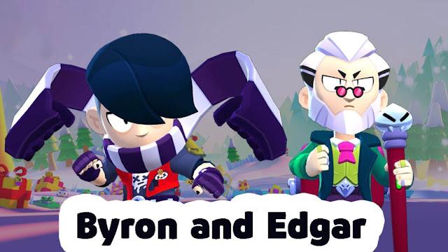 Brawl Stars Edgar ve Byron Modu - Detaylı Kurulum