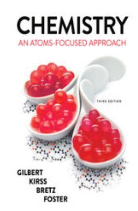 Chemistry (3rd ed.)