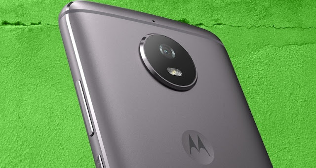 Moto G5s Kernel Source Code Released
