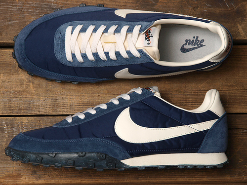 4da811e0a305 OceansLounge  Fashion Item of the day  Nike Waffle Racer Sneakers