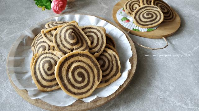 Cara Bikin Kue Kuping Gajah