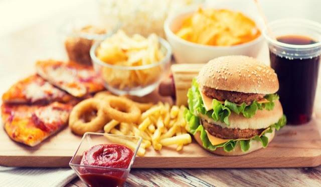 धूम्रपान से भी ज्यादा घातक है खराब आहार की बुरी आदतें