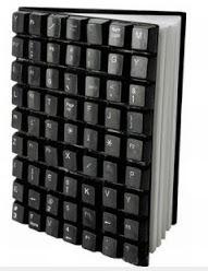 http://portaldemanualidades.blogspot.com.es/2013/07/cubre-libros-con-telcas-recicladas.html
