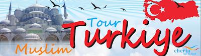Serunya Tour ke Istanbul Turki