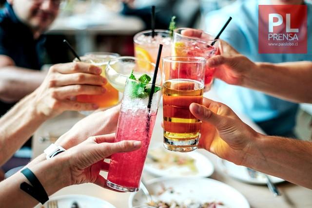 """""""Aclaración Pública"""" sobre modificación a la ley de alcoholes"""