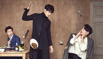 Drama korea yang paling best 2017