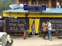 Top 5 Indian Places Where Only Foreigners are Allowed