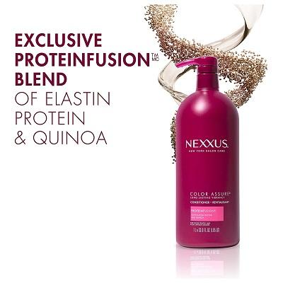 Nexxus Color Assure Conditioner