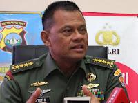 Panglima TNI Ingatkan Agar Waspada Terhadap Penjajahan Jenis Baru