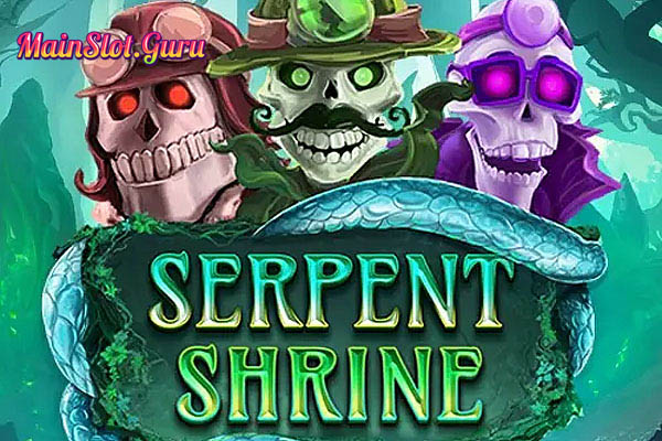 Main Gratis Slot Serpent Shrine Relax Gaming