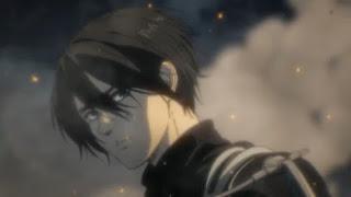 進撃の巨人第4期アニメ ミカサ・アッカーマン (CV.石川由依)   Mikasa Ackerman   Attack on Titan