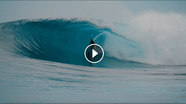 EPIC WAVES 13 Year Old Sierra Kerr Surfing Mentawai Islands Bali Indonesia