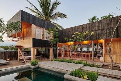 Selain Desain Rumah, Berikut Jenis Desain Bangunan Lain di Emporio Architect