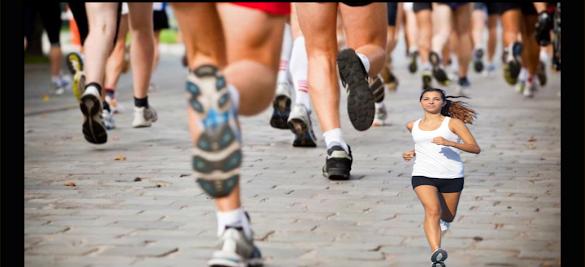 3 Manfaat Berlari Yang Baik Untuk Kesehatan