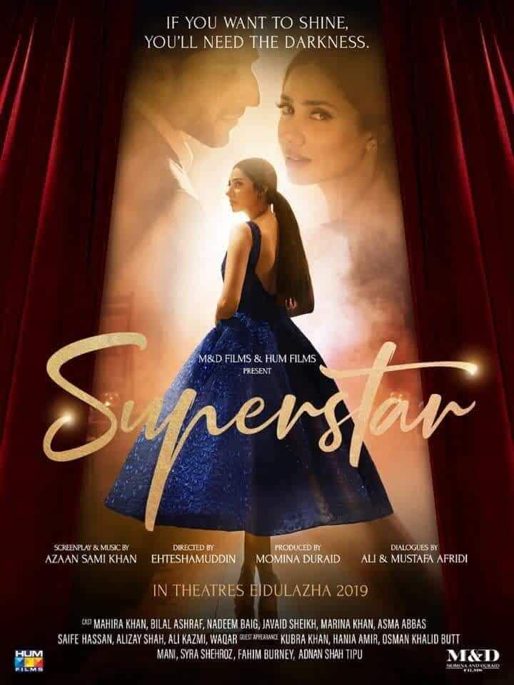 Superstar 2019 Urdu 720p 700MB HDTVRip
