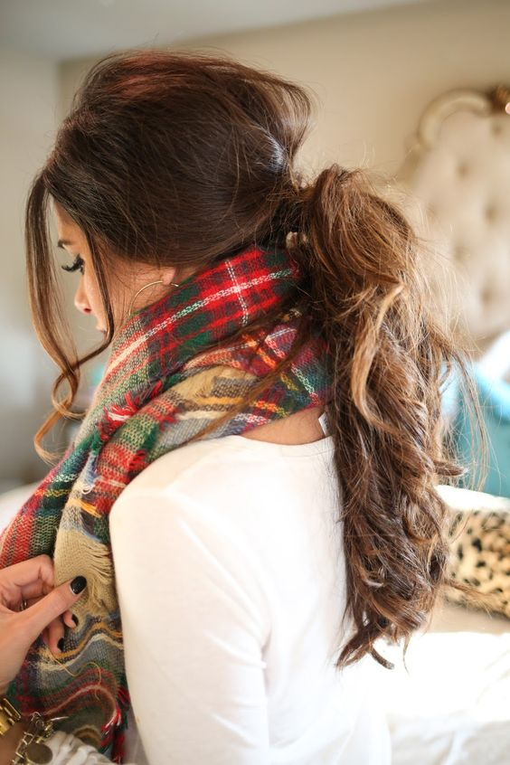 Top Off Your Look With These 5 Fall Hairstyles