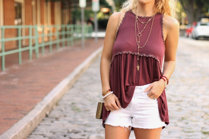Florida State outfit