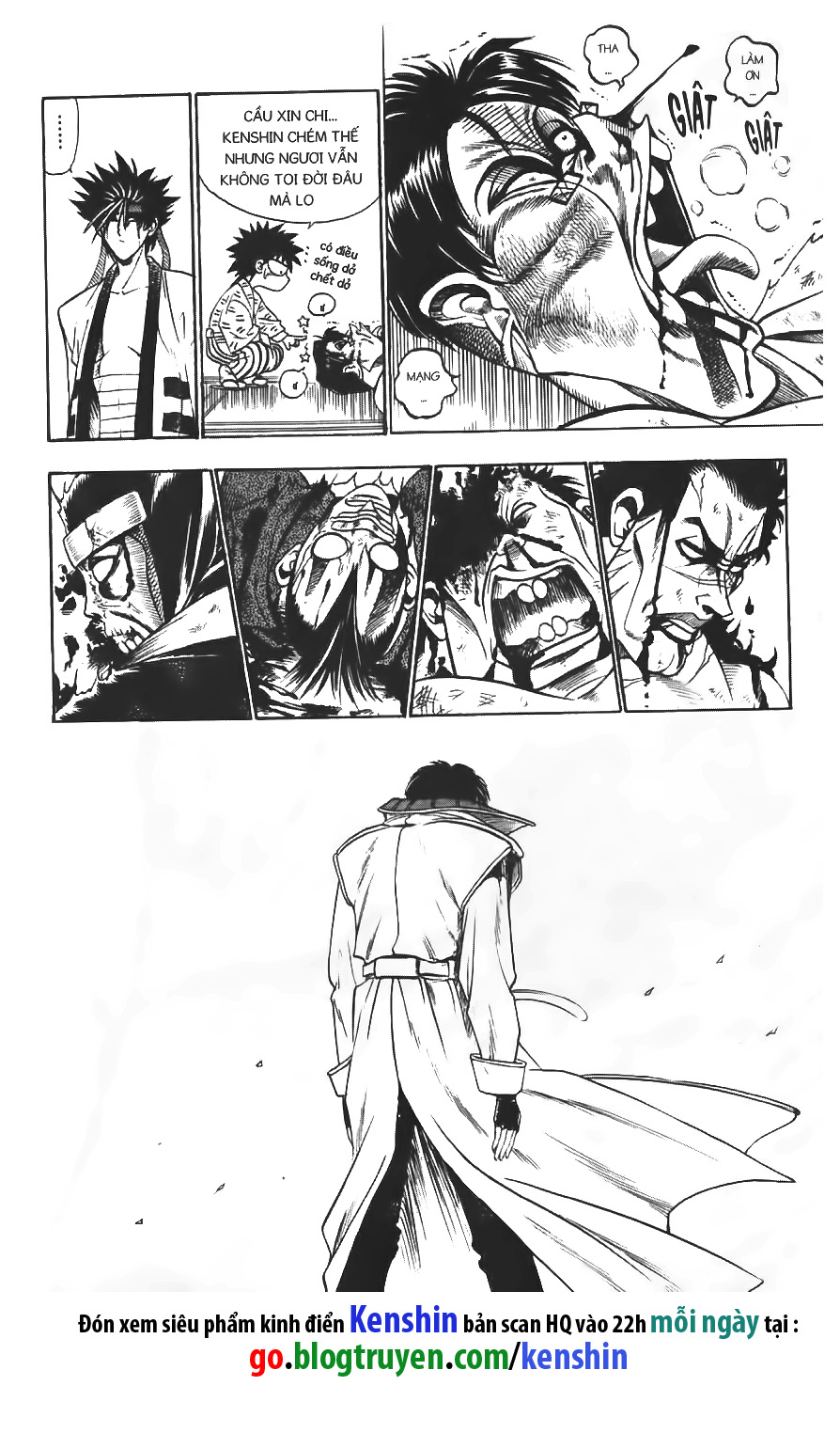 Rurouni Kenshin chap 28 trang 35
