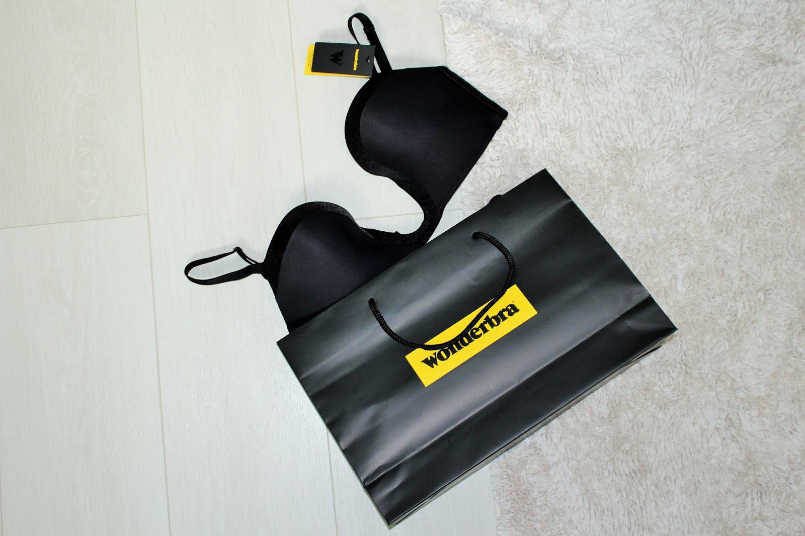 Lingerie Giveaway with Debenhams - Win a Wonderbra 7