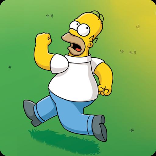 تحميل لعبة The Simpsons™: Tapped Out v4.33.1 مهكرة وكاملة للاندرويد أون لاين