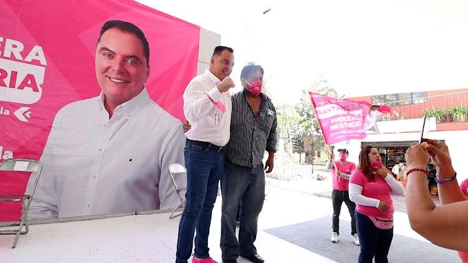 Esto no termina hasta que termina: Eduardo Rivera Santamaría