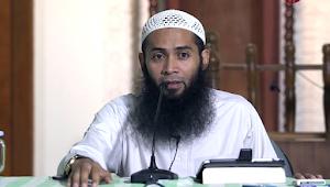 Eko Kuntadhi Sarankan Syafiq Basalamah Bikin Pelatihan Keramas Jenggot: Gak Usah Ceramah!