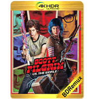 SCOTT PILGRIM VS. LOS EX DE LA CHICA DE SUS SUEÑOS (2010) BDREMUX 2160P HDR MKV ESPAÑOL LATINO