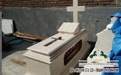 Harga Pusaran Makam Kristen, Pusat Model Makam Kristen, Harga Model Makam Kristen