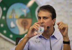 Dinheiro que iria para festas de Carnaval irá para água, saúde e segurança
