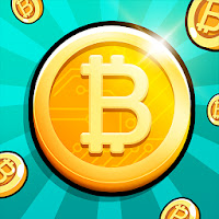 Idle Bitcoin Inc. - Cryptocurrency Tycoon Clicker Apk Game