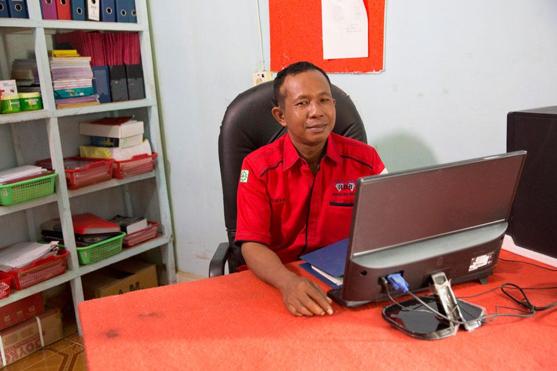 Lewat Pelatihan dan Kerja Sama Bisnis, Anak Usaha Royal Golden Eagle Bantu Mantan Karyawan Berwirausaha