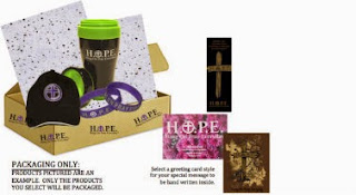 hope special packaging