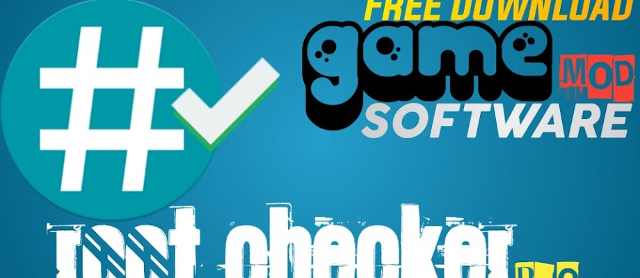 Free Download Root Checker Pro Full MOD