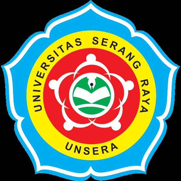 Cara Pendaftaran Online Penerimaan Mahasiswa Baru (PMB) Universitas Serang Raya (Unsera) - Logo Universitas Serang Raya (Unsera) PNG JPG
