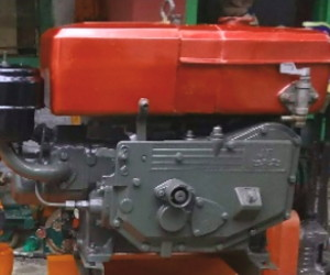 sistem pembakaran mesin diesel