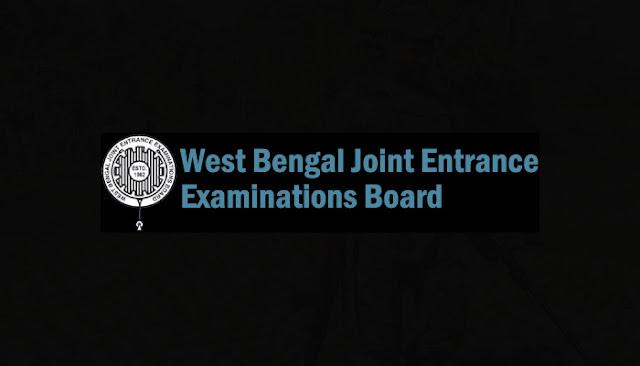 Admit Cards released WBJEEB JENPARH 2016