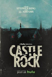 Castle Rock -sarja ei saa enää jatkoa