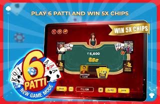 Download 3 Patti Octro MOD Apk Latest Version 2021