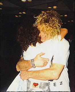 Robert Plant Roxy Indica 1994