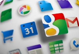 sostituire app google