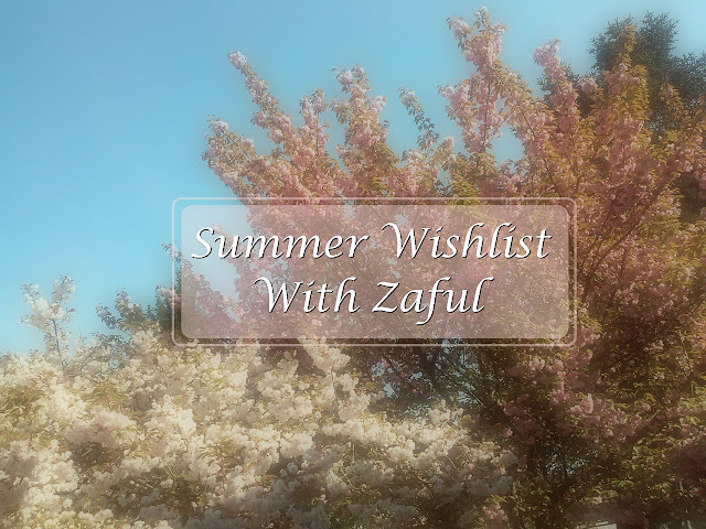 summer wishlist with zaful, ljeto, kombinezon, romper, jumpsuit, set, headband, hairband, traka za kosu, fashion, moda, odjeća, cute, outfits